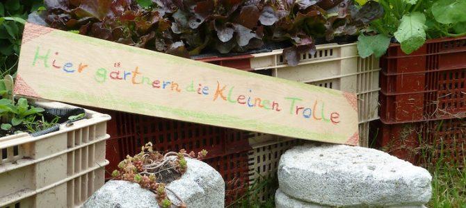 Tag des Gartens 2016 in Bremen