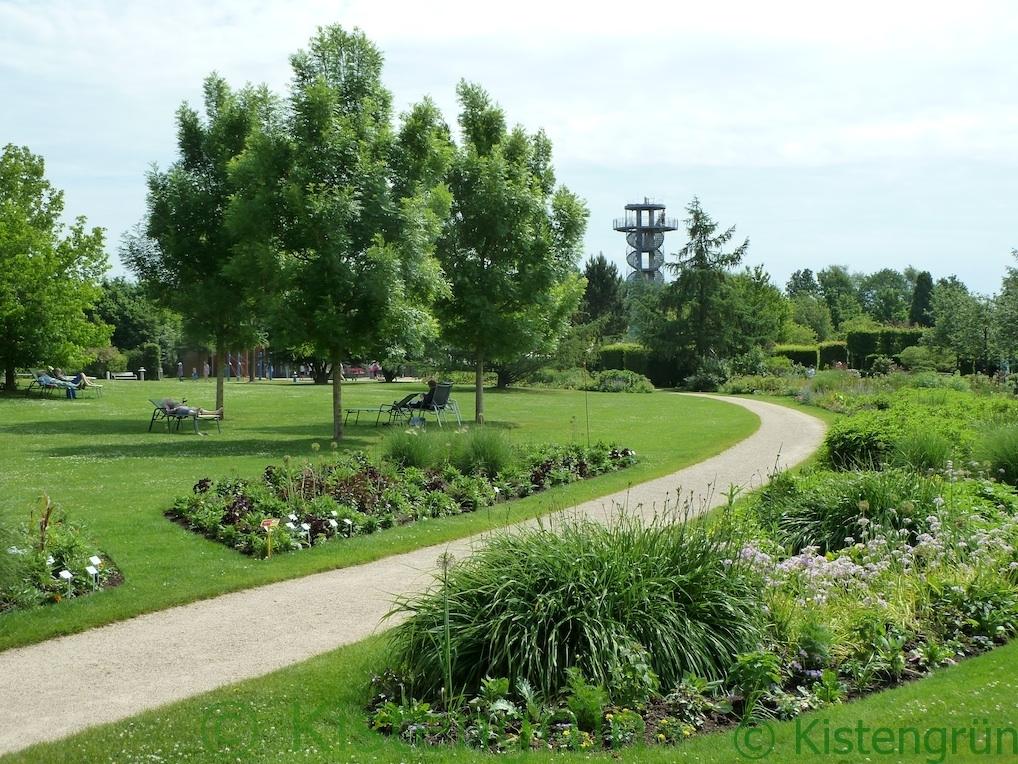 Park der Gärten Bad Zwischenahn