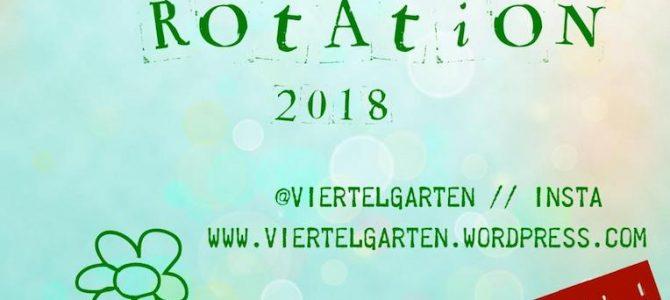 Pflanzensamen tauschen: Saatgut-Rotation 2018 und weitere Tauschbörsen
