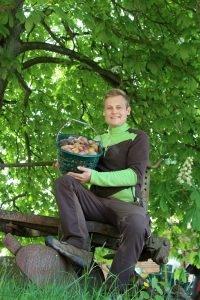 Julius Ellenberg Barumer Kartoffelvielfalt