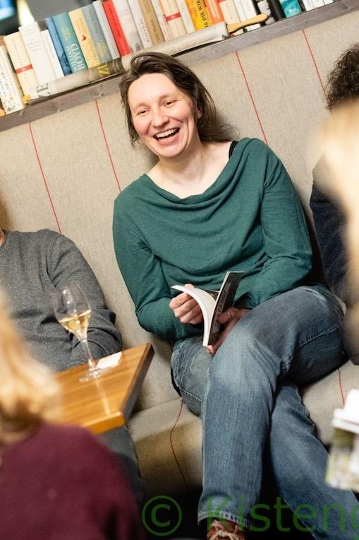 Buchpremiere Mein Stadtbalkon mit Melanie Öhlenbach