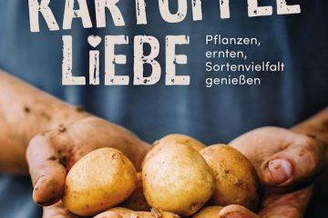 Kartoffelliebe Buch Heidi Lorey